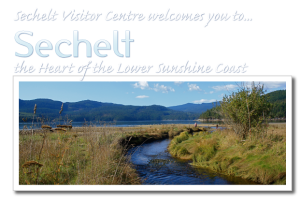 Secheltt Visitors Centre